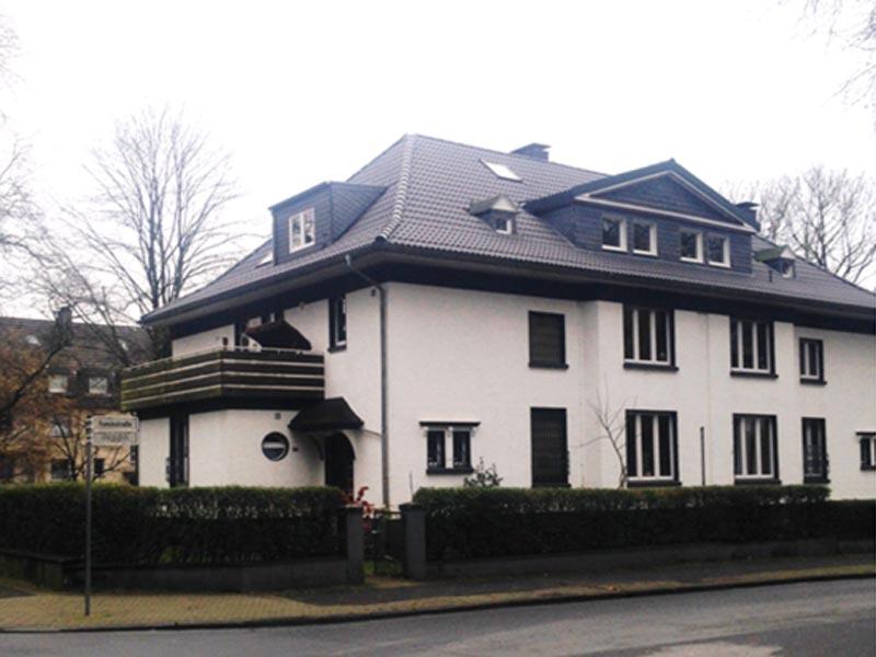 Funckstraße Wohnen